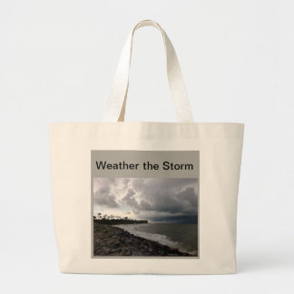 Weather the Storm bag