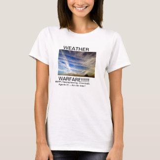 WEATHER WARFARE!!! T-Shirt