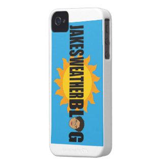 weatherCase-blackberry Case-Mate iPhone 4 Case
