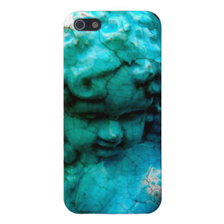 Weathered Angel iPhone Case iPhone 5 Covers