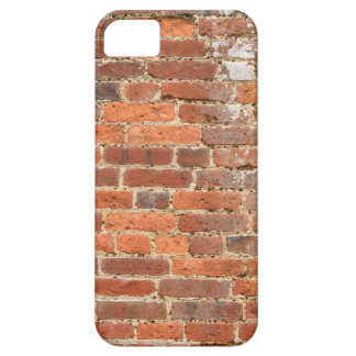 Weathered Brick iPhone 5 Covers
