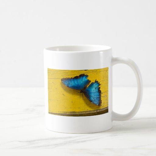 Weathered Mug