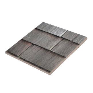 Weathered Shingles Ceramic Tiles