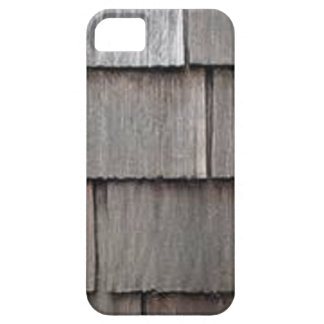 Weathered Shingles iPhone 5 Cover