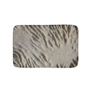 Weathered Stone Bathroom Mat
