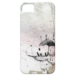 weathered storm iPhone 5 cover