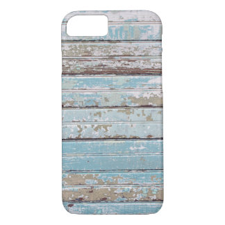 Weathered Wood Boards iPhone 8/7 Case
