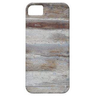 Weathered Wood iPhone 5 Covers