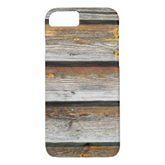 Weathered Wood iPhone 7 Case
