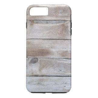 Weathered Wood iPhone 7 Plus Case