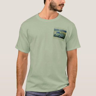 Weather's Liberty Survival Freedom in Bold T-Shirt