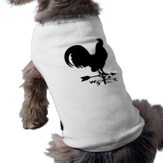 Weathervane Rooster Shirt