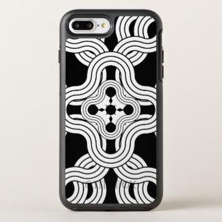 Weaver Mandala OtterBox Symmetry iPhone 7 Plus Case