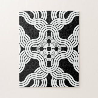 Weaver Mandala Puzzles