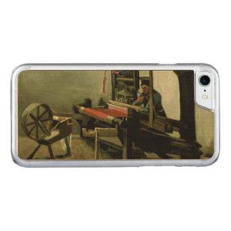 Weaver Vincent Van Gogh Carved iPhone 8/7 Case