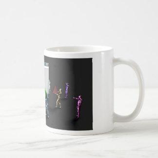 Web Design Services and Business Website Coffee Mug
