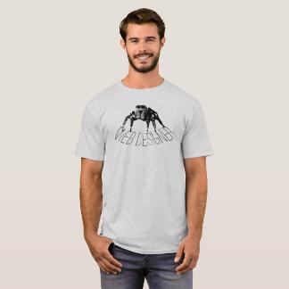Web Designer Spider T-Shirt