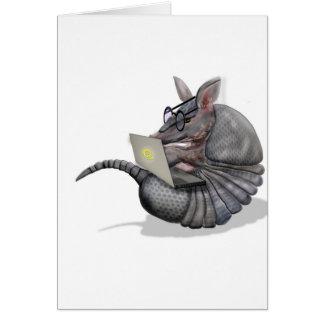 web dillo card