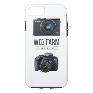 Web Farm iPhone 7/8 Case