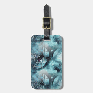 Web Of Dreams Luggage Tag