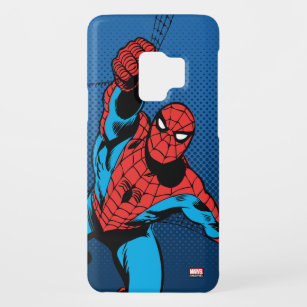 Spiderman Poses Samsung Galaxy Cases Zazzle Ca