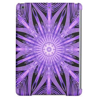 Web Way Mandala iPad Air Covers