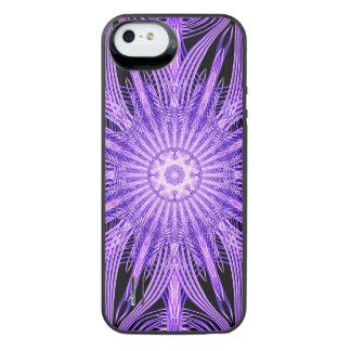 Web Way Mandala iPhone SE/5/5s Battery Case