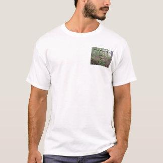Webb's Bobcat Service Got Dirt? T-Shirt