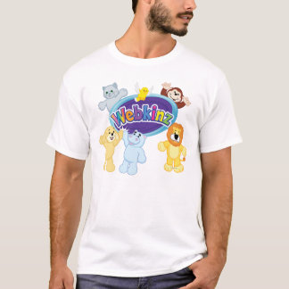 Webkinz: Come In and Play T-Shirt