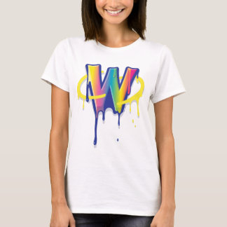 Webkinz Drippy Magic W T-Shirt