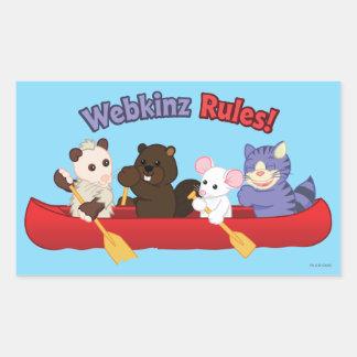 Webkinz | Webkinz Rules Canoe Trip 2