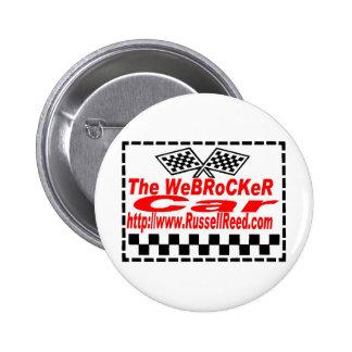 Webrocker Car Pins