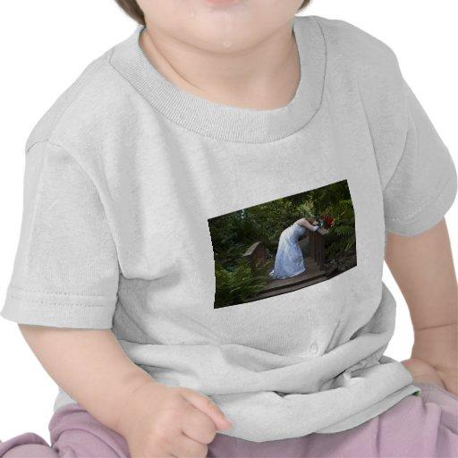 WedBridgeCryHor091810 Shirts