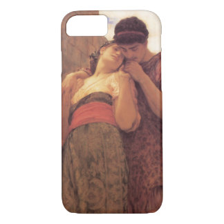 Wedded by Lord Frederick Leighton iPhone 7 Case
