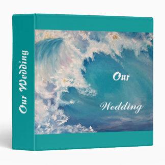 wedding album 3 ring binder