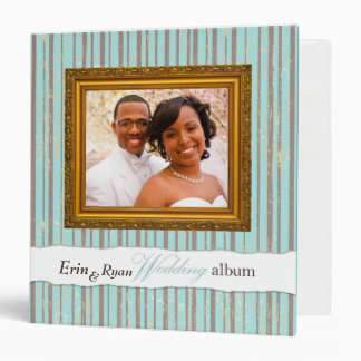Wedding Album Binder