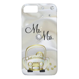 #Wedding/Anniversary Mate Barely iPhone 7 Case