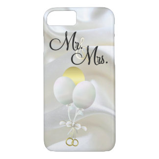 Wedding/Anniversary Mate Barely iPhone 7 Case
