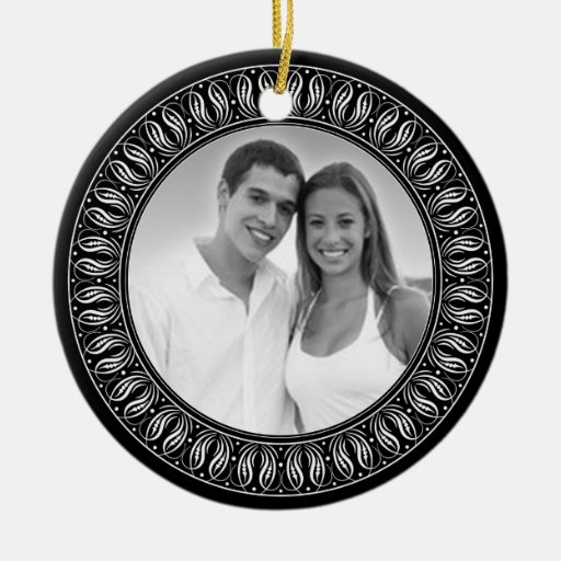 Wedding Anniversary Memento or Gift Ornament