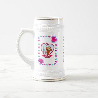 Wedding Anniversay Mug