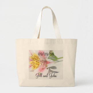 Wedding Announcement Lilly Bag