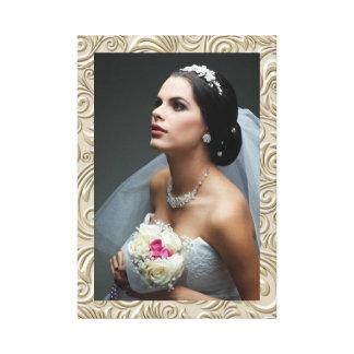 Wedding / Any Photography - Canvas Print - SRF