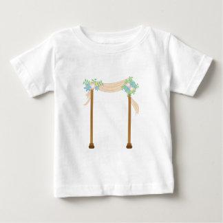 Wedding Arch Baby T-Shirt