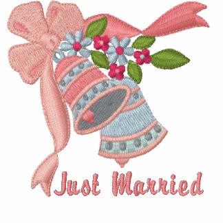Wedding Bells - Just Married