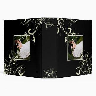 Wedding Binder Photo Album