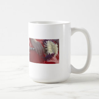 Wedding Bouquet Mug