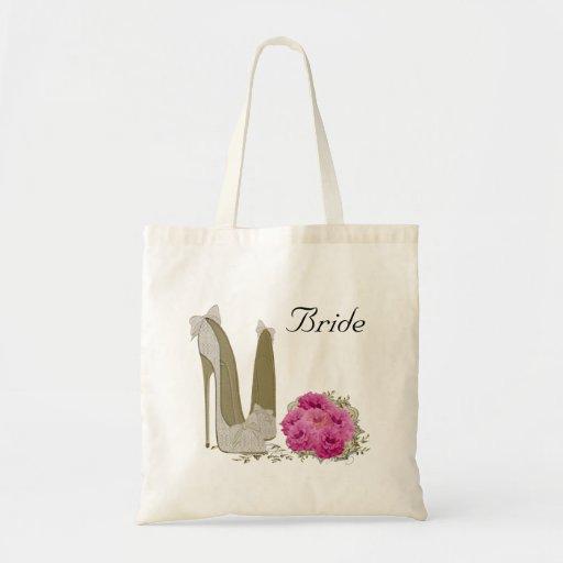 Wedding Bride Bag