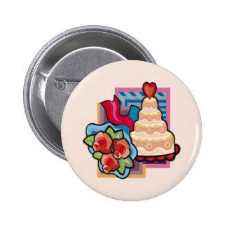 Wedding Button