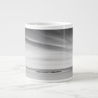 Wedding Cake Island Large Coffee Mug