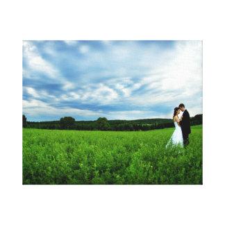 Wedding Canvas